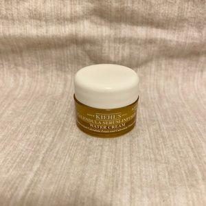 4/$25 Kiehl's Calendula Serum-Infused Water Cream